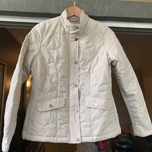Button/Zip up jacket